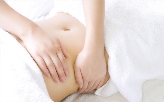 腸セラピー(大腸・小腸ケア)